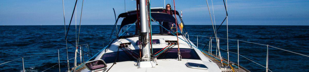 Sailing Yacht Coriander