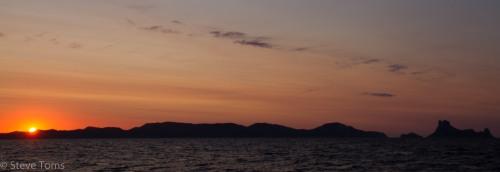 Ibiza Sunrise-1