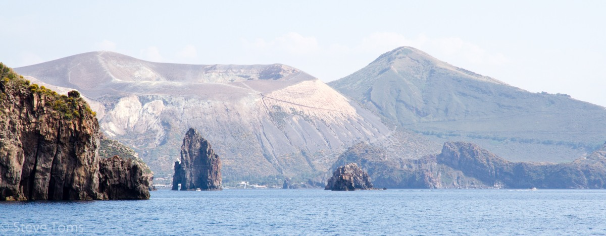 A visit to the AeolianIslands