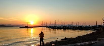 Aigina-sunset-1