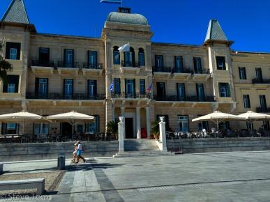 Poseidon Grand Hotel