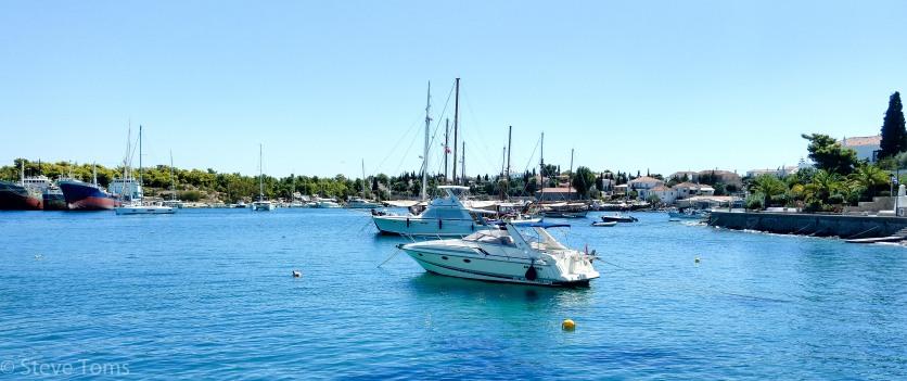 Spetses harbour-1