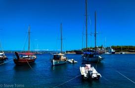 Spetses harbour-2