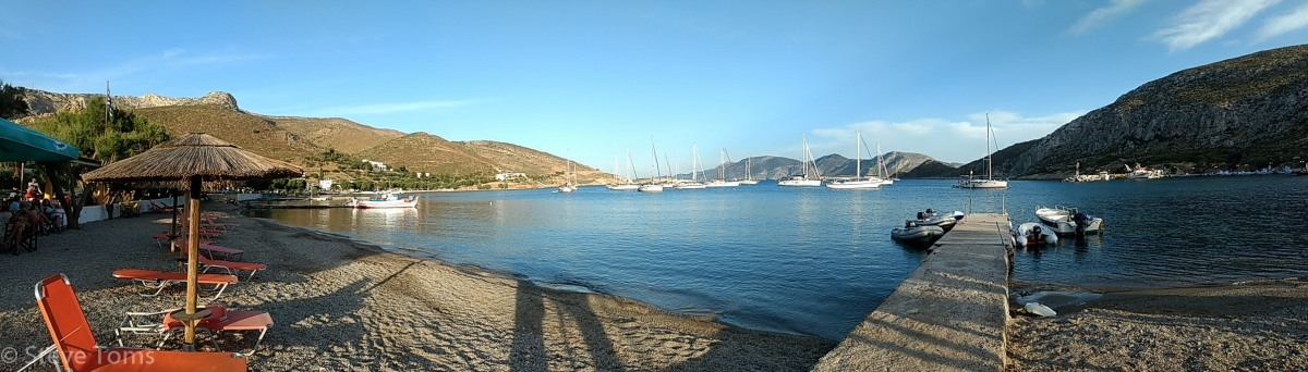Dodecanese Part 1