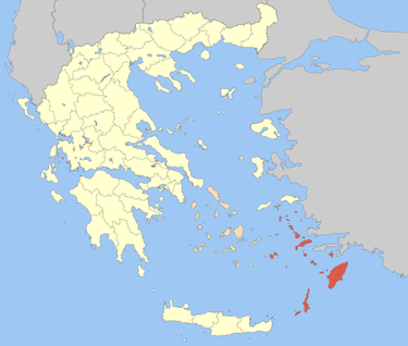 Dodecanese
