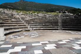Small theatre