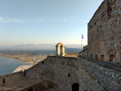 Palamidi castle-1