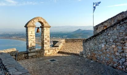 Palamidi castle-2