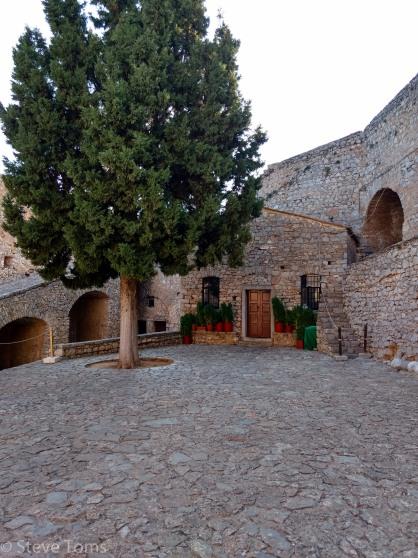 Palamidi castle-3