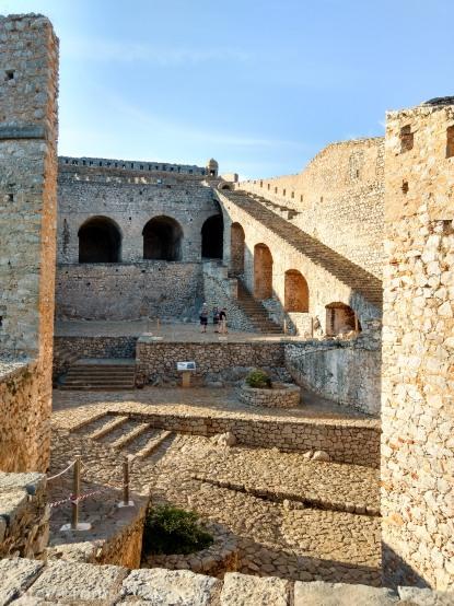 Palamidi castle-4