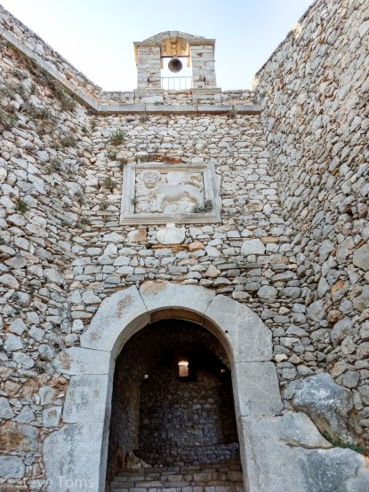 Palamidi castle-5