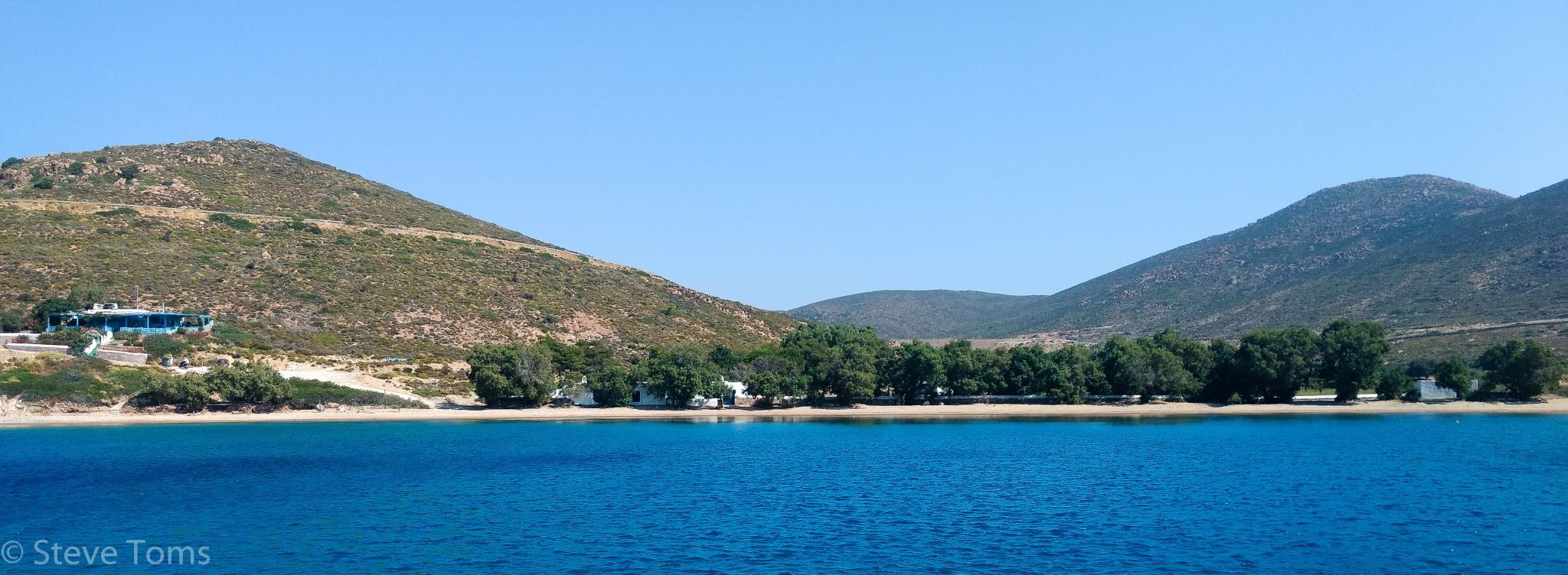 Patmos-1